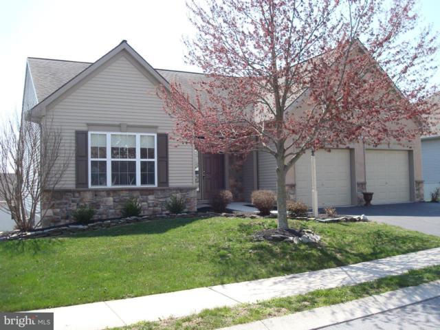 413 Zachary Drive, MANHEIM, PA 17545 (#1000403628) :: The Craig Hartranft Team, Berkshire Hathaway Homesale Realty