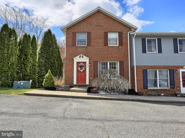 214 Schoolhouse Lane, MILLERSBURG, PA 17061 (#1000403734) :: The Craig Hartranft Team, Berkshire Hathaway Homesale Realty