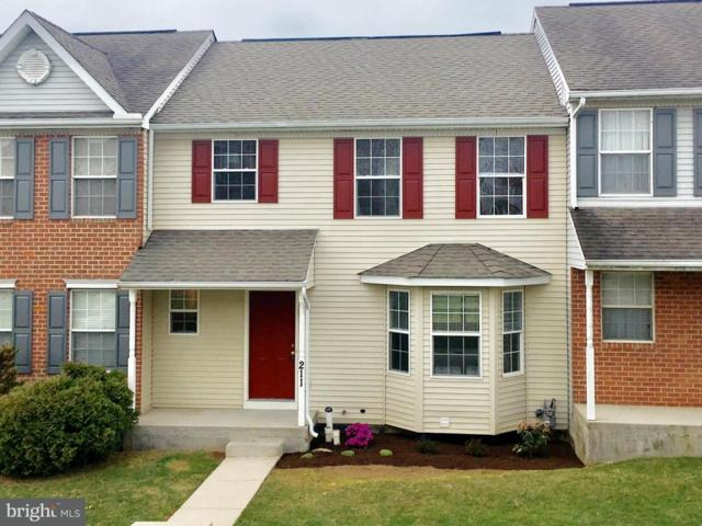 211 Country Ridge Drive, RED LION, PA 17356 (#1000404070) :: The Jim Powers Team