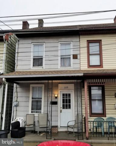 329 5TH Street, LEBANON, PA 17046 (#1000405160) :: The Craig Hartranft Team, Berkshire Hathaway Homesale Realty