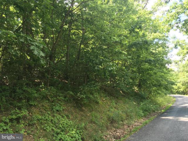 LOT #45 Timberlake Drive, JAMES CREEK, PA 16657 (#1000405294) :: The Heather Neidlinger Team With Berkshire Hathaway HomeServices Homesale Realty