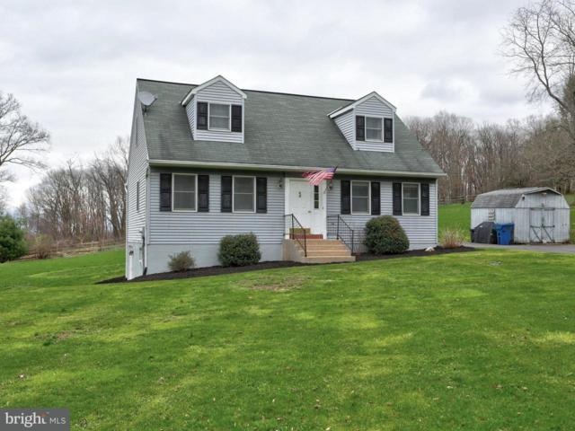419 Red Hill Road, PEQUEA, PA 17565 (#1000405426) :: The Joy Daniels Real Estate Group