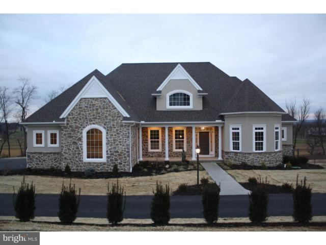 10 Fernsler Drive #18, QUARRYVILLE, PA 17566 (#1000406542) :: The Craig Hartranft Team, Berkshire Hathaway Homesale Realty