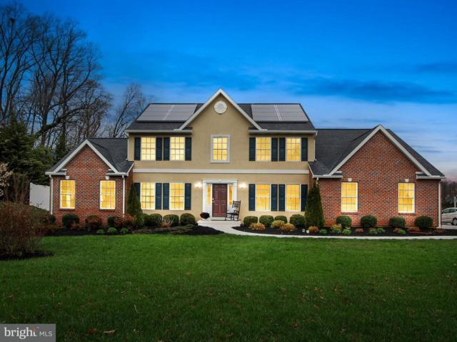 1 Holiday Drive, SHREWSBURY, PA 17361 (#1000406644) :: CENTURY 21 Core Partners