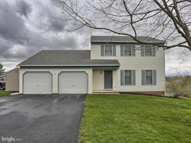 144 Cliff Lane, ELIZABETHTOWN, PA 17022 (#1000406782) :: The Craig Hartranft Team, Berkshire Hathaway Homesale Realty