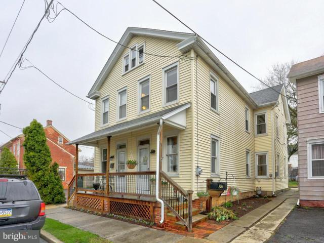 27 E Lincoln Avenue, LITITZ, PA 17543 (#1000407270) :: The Craig Hartranft Team, Berkshire Hathaway Homesale Realty