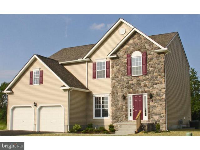 25 Belfry Drive Bur, FELTON, DE 19943 (#1000407900) :: Compass Resort Real Estate