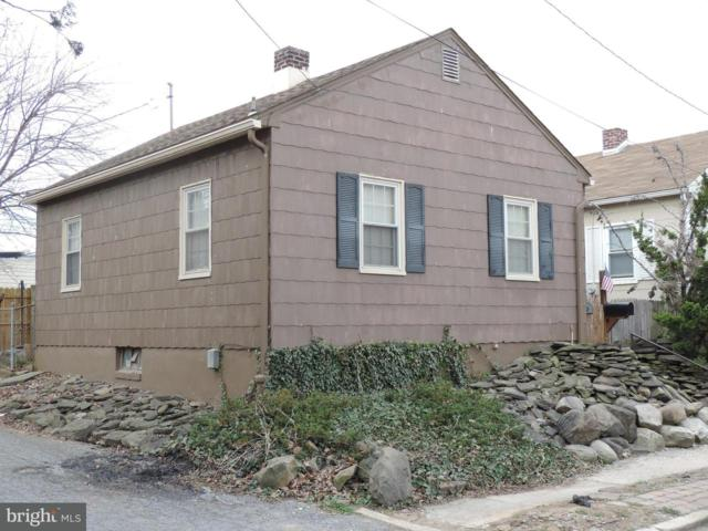 850 Wood Street, YORK, PA 17404 (#1000408014) :: The Jim Powers Team