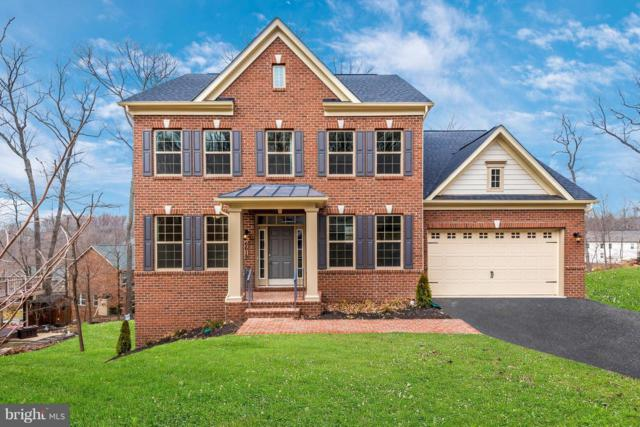 122 Accipiter Drive, NEW MARKET, MD 21774 (#1000408184) :: Circadian Realty Group