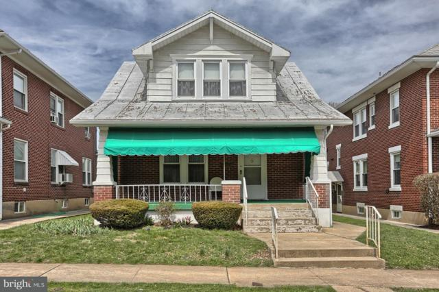 121 W Granada Avenue, HERSHEY, PA 17033 (#1000408350) :: Teampete Realty Services, Inc
