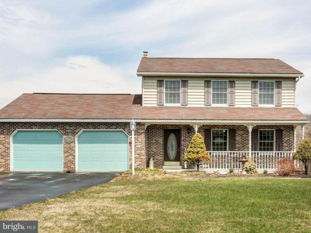 7 Kathryn Drive, DUNCANNON, PA 17020 (#1000408540) :: The Heather Neidlinger Team With Berkshire Hathaway HomeServices Homesale Realty