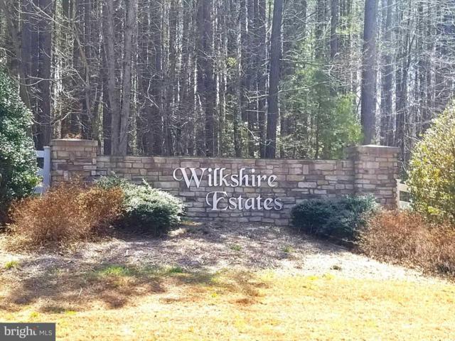 9040 Wilkshire Way, SPOTSYLVANIA, VA 22553 (#1000408618) :: Eng Garcia Grant & Co.