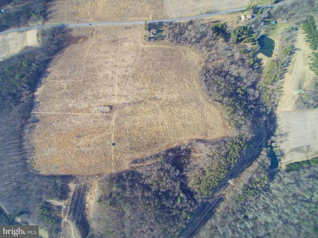 Lot 11 Roth Road, NEW BLOOMFIELD, PA 17068 (#1000408660) :: The Heather Neidlinger Team With Berkshire Hathaway HomeServices Homesale Realty