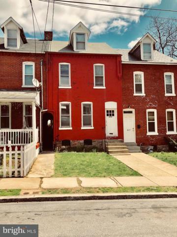455 New Dorwart Street, LANCASTER, PA 17603 (#1000408728) :: The Craig Hartranft Team, Berkshire Hathaway Homesale Realty