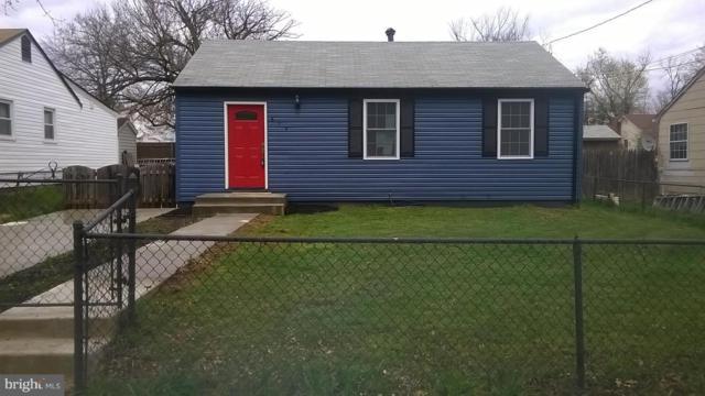 514 Longwood Drive, ROCKVILLE, MD 20850 (#1000409210) :: TVRG Homes