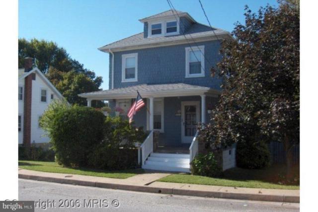 1311 Maple Avenue, BALTIMORE, MD 21227 (#1000409552) :: Remax Preferred | Scott Kompa Group