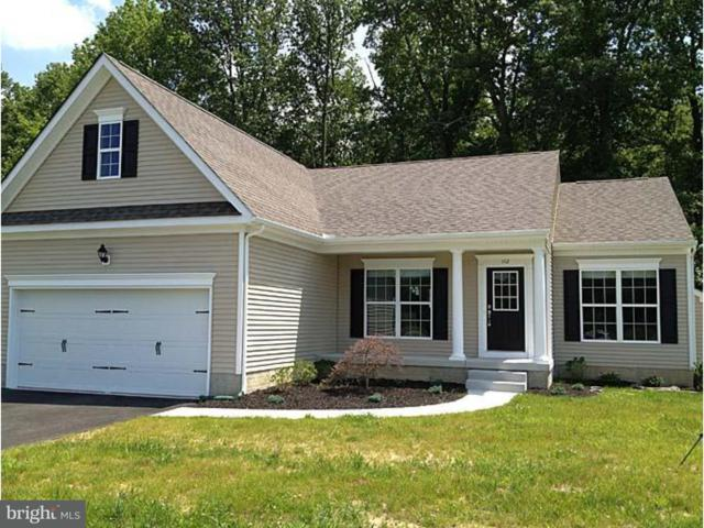 25 Belfry Drive Beth, FELTON, DE 19943 (#1000410304) :: The Allison Stine Team