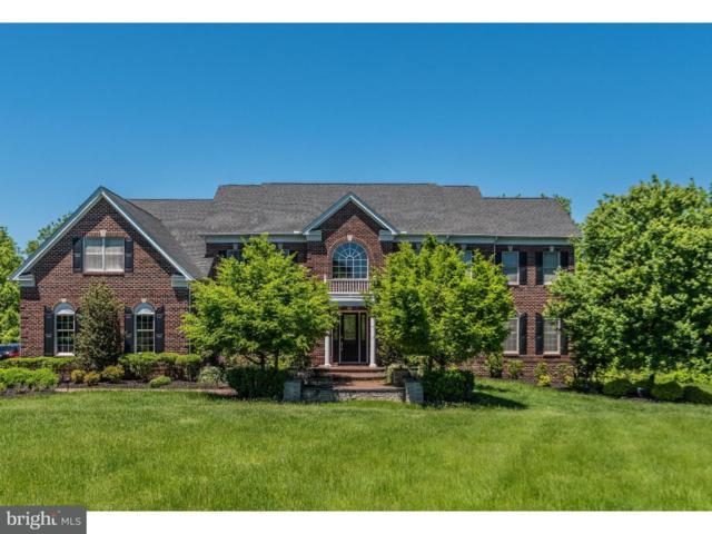 120 Jane Chapman Drive, NEWTOWN, PA 18940 (#1000410368) :: Erik Hoferer & Associates