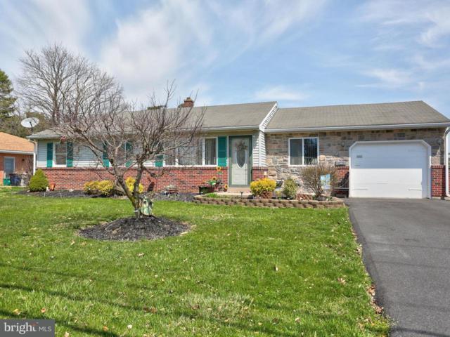 5695 Main Street, EAST PETERSBURG, PA 17520 (#1000411322) :: The Craig Hartranft Team, Berkshire Hathaway Homesale Realty