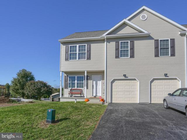 4 Creekside Drive, WRIGHTSVILLE, PA 17368 (#1000411596) :: The Jim Powers Team