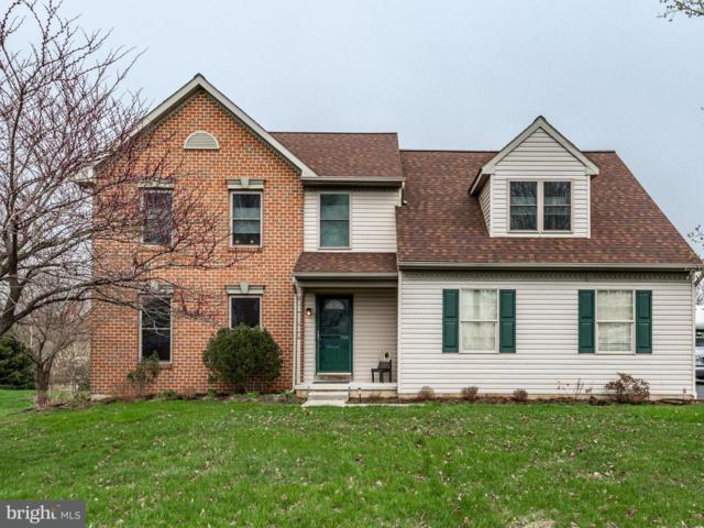 7 Longenecker Road, LITITZ, PA 17543 (#1000412150) :: The Craig Hartranft Team, Berkshire Hathaway Homesale Realty