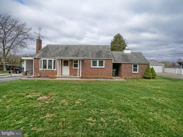 506 S Spring Garden Street, CARLISLE, PA 17013 (#1000412204) :: Teampete Realty Services, Inc