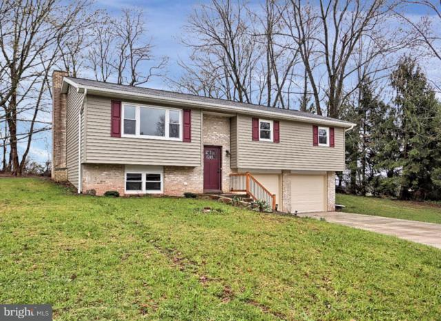 626 Elliott Drive, LEWISBERRY, PA 17339 (#1000412322) :: Teampete Realty Services, Inc