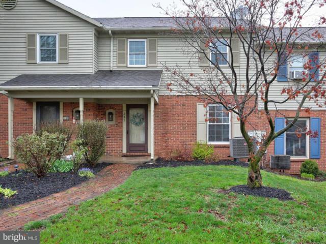 235 Huntington Drive, MOUNTVILLE, PA 17554 (#1000412390) :: The Craig Hartranft Team, Berkshire Hathaway Homesale Realty