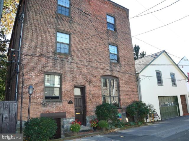 418-420 W Marion Street, LANCASTER, PA 17603 (#1000412528) :: The Joy Daniels Real Estate Group
