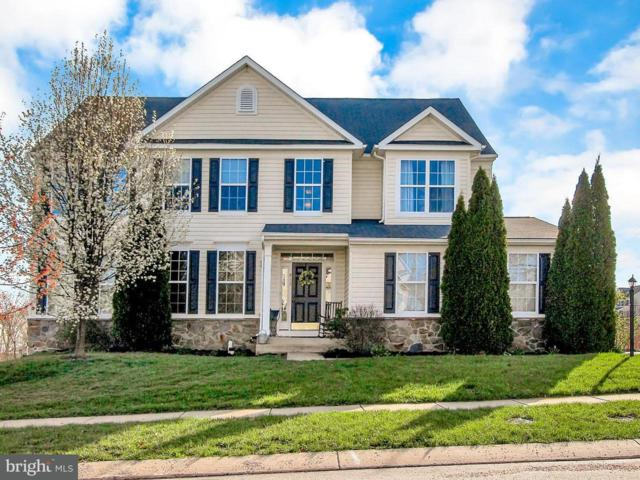616 Silver Maple Circle, SEVEN VALLEYS, PA 17360 (#1000412682) :: CENTURY 21 Core Partners