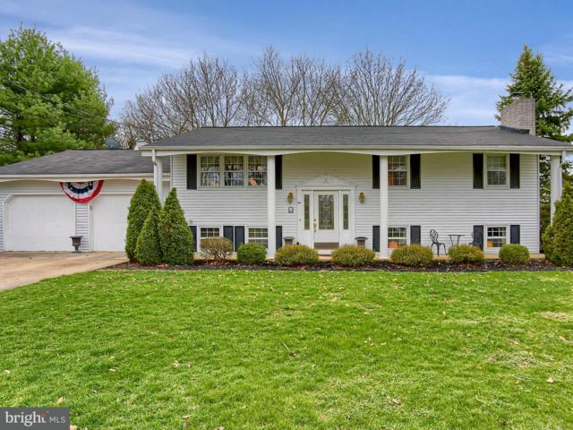 46 Warrington Road, DILLSBURG, PA 17019 (#1000412876) :: The Heather Neidlinger Team With Berkshire Hathaway HomeServices Homesale Realty