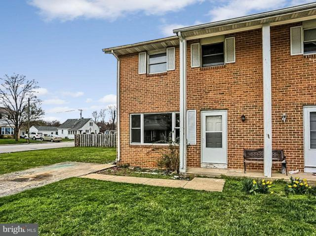 315 Juniper Street, CARLISLE, PA 17013 (#1000412882) :: Teampete Realty Services, Inc