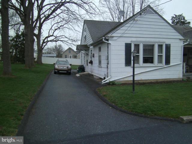 223 N Pitt Street, MANHEIM, PA 17545 (#1000413056) :: The Craig Hartranft Team, Berkshire Hathaway Homesale Realty