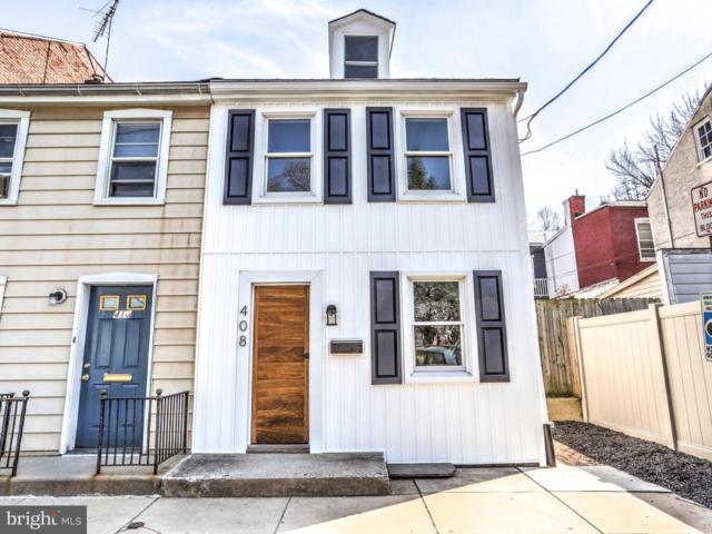 408 E Grant Street, LANCASTER, PA 17602 (#1000413126) :: The Craig Hartranft Team, Berkshire Hathaway Homesale Realty