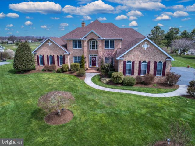 1022 Quail Run, CAMDEN WYOMING, DE 19934 (#1000413182) :: Colgan Real Estate
