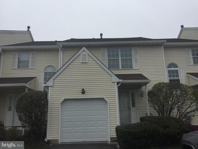 17 Pilgrim Court, EWING, NJ 08628 (#1000413474) :: Remax Preferred | Scott Kompa Group