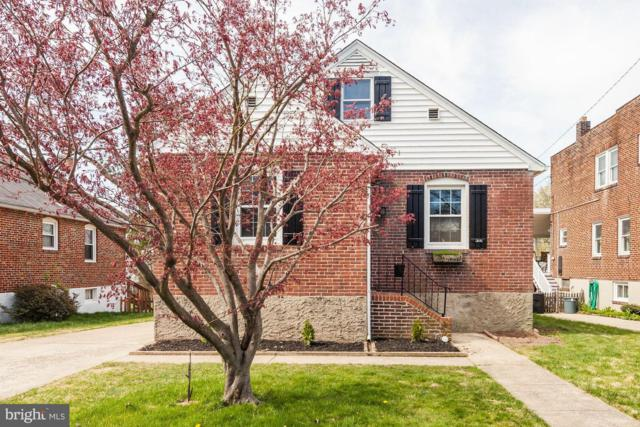 3115 Willoughby Road, BALTIMORE, MD 21234 (#1000413666) :: Colgan Real Estate