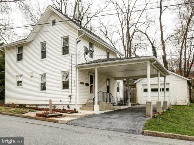 1917 Dartmouth, CAMP HILL, PA 17011 (#1000414078) :: The Craig Hartranft Team, Berkshire Hathaway Homesale Realty