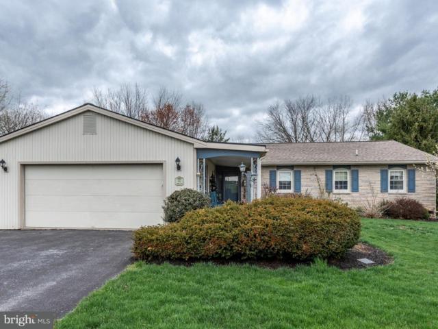 46 Green Acre Road, LITITZ, PA 17543 (#1000414178) :: The Craig Hartranft Team, Berkshire Hathaway Homesale Realty