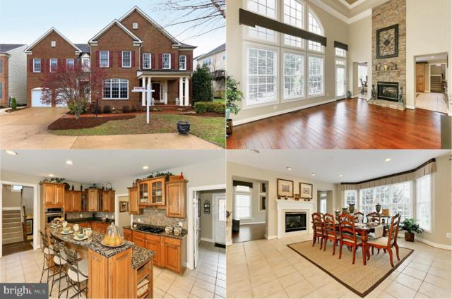 11843 Robertson Farm Circle, FAIRFAX, VA 22030 (#1000414544) :: Colgan Real Estate