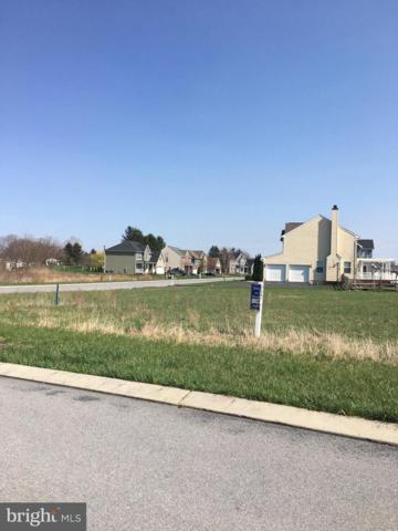 LOT 25 Mountain View Drive, CHAMBERSBURG, PA 17202 (#1000414866) :: AJ Team Realty