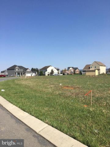 LOT 111 Whinstone Way, CHAMBERSBURG, PA 17202 (#1000414912) :: AJ Team Realty
