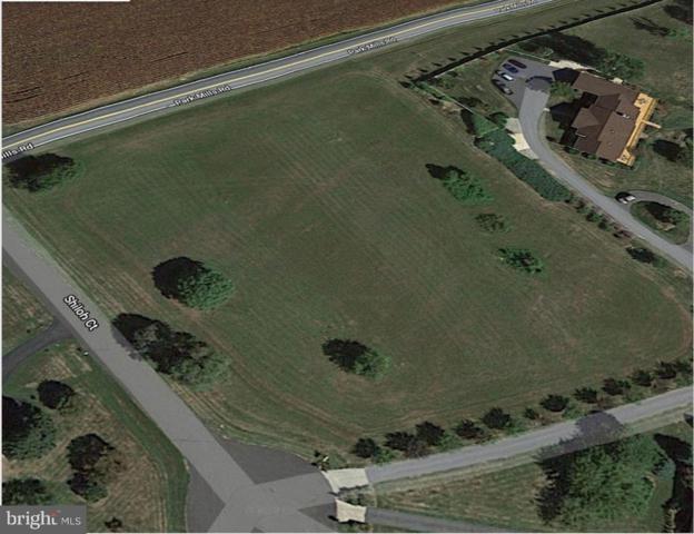 Shiloh Court, FREDERICK, MD 21704 (#1000415676) :: Colgan Real Estate