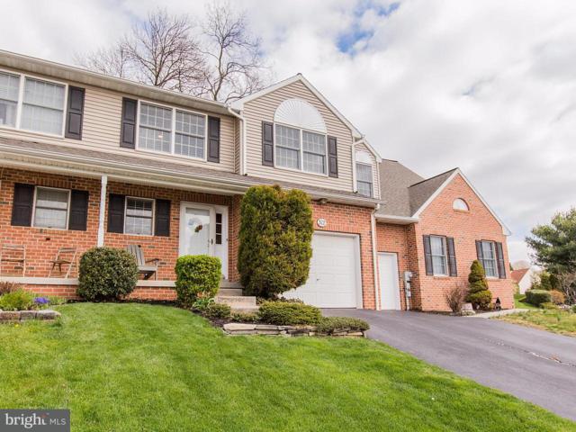 312 Pennridge Avenue, MOUNTVILLE, PA 17554 (#1000416592) :: The Craig Hartranft Team, Berkshire Hathaway Homesale Realty