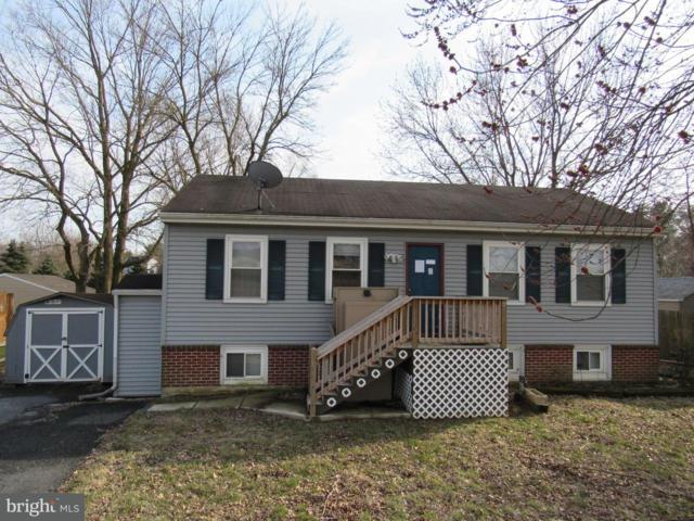 3220 Blue Rock Road, LANCASTER, PA 17603 (#1000416614) :: The Craig Hartranft Team, Berkshire Hathaway Homesale Realty