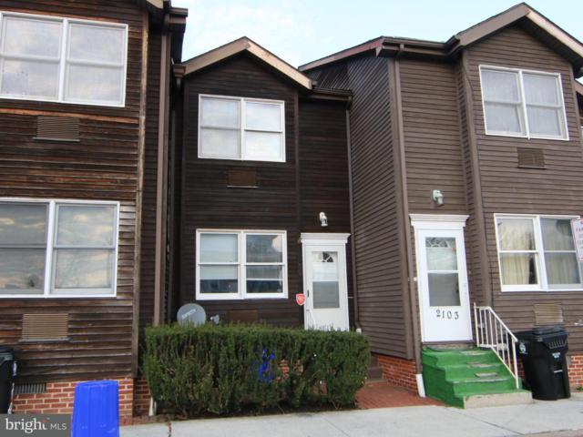 2105 Penn Street, HARRISBURG, PA 17110 (#1000416862) :: The Joy Daniels Real Estate Group