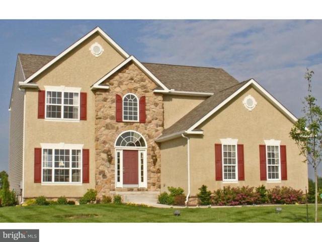 25 Belfry Drive Hamp, FELTON, DE 19943 (#1000416924) :: Compass Resort Real Estate