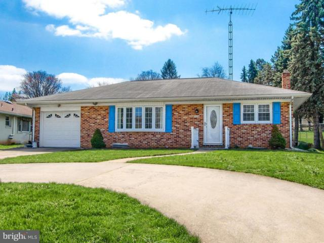 2028 Bannister Street, YORK, PA 17404 (#1000416956) :: The Jim Powers Team