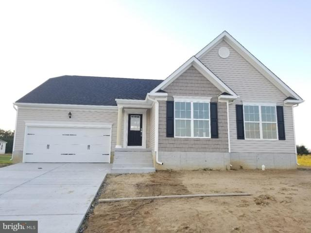 25 Belfry Drive Liv, FELTON, DE 19943 (#1000417014) :: The Windrow Group