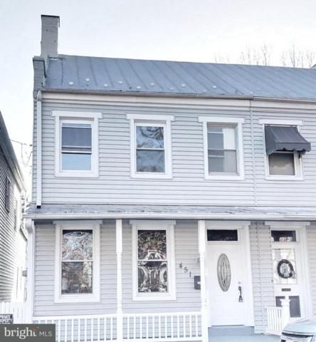 451 N Union Street, MIDDLETOWN, PA 17057 (#1000417320) :: The Joy Daniels Real Estate Group
